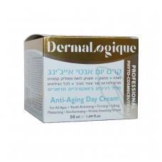 """Anti-aging atstatomasis dieninis kremas """"DermaLogigue"""""""