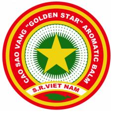 BALZAMAS auksinė žvaigždė, 4.0g