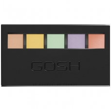 Colour Corrector Kit - 001 Colour Mix