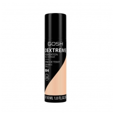 DEXTREME Full Coverage Foundation 004 Natural