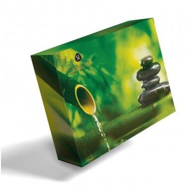 "Dovanų rinkinys Skinlite Beauty box ""Green day"" 2"