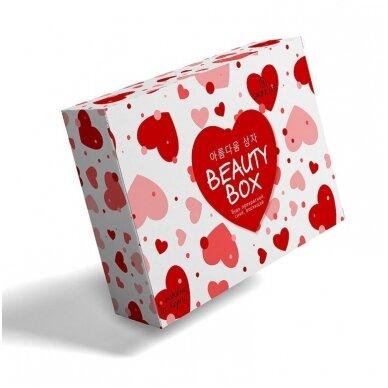 "Dovanų rinkinys Skinlite Beauty box ""With Love"" 2"