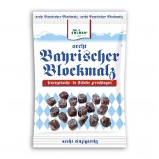 Dr.C.Soldan® Bavarijos karamelė (Salyklo karamelė) su cukrumi