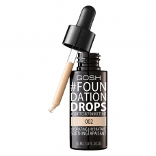 Foundation Drops 002 Ivory