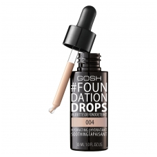 Foundation Drops 004 Natural