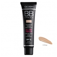 GOSH BB Cream 02 Beige