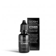 GOSH DONODERM Vitamininis veido serumas