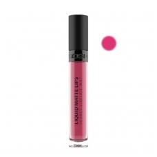GOSH Liquid Matte Lips 002 Pink Sorbet