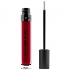 GOSH Liquid Matte Lips 009 The Red