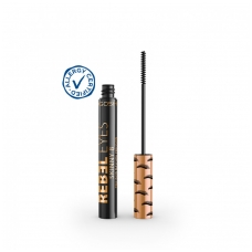 GOSH REBEL EYES MASCARA SKINNY B - Extreme Black