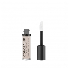 High Coverage Concealer 002 Ivory