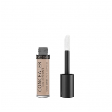 High Coverage Concealer 004 Natural