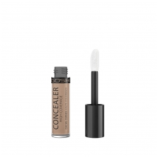 High Coverage Concealer 006 Honey