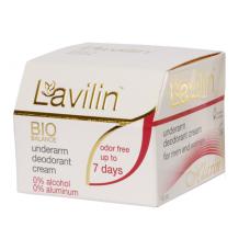 LAVILIN kremas-dezodorantas pažastims 10ml