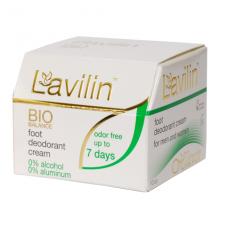 LAVILIN kremas-dezodorantas pėdoms 10ml