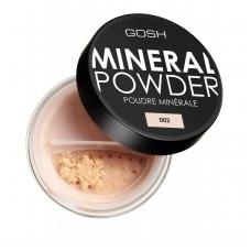 Mineral Powder 002 Ivory