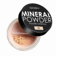 Mineral Powder 004 Natural
