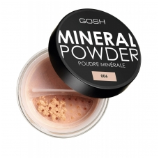 Mineral Powder 006 Honey
