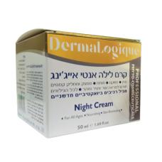 Naktinis kremas DermaLogique, 50 ml