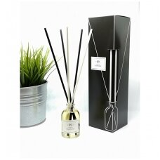 Namų kvapas su lazdelėmis 50ml. - By Design