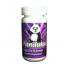 PANDUKAI® Multivitaminai