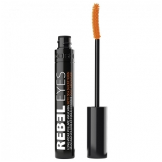 REBEL EYES MASCARA 002 CARBON BLACK