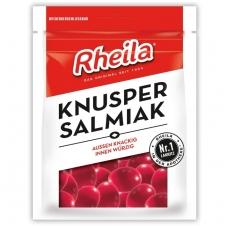 Rheila® Saldymedžio traški dražė su cukrumi