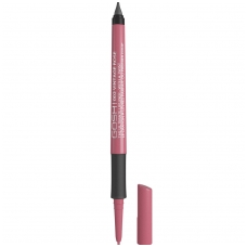 The Ultimate Lip Liner with a twist 002 Vintage Rose