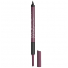 The Ultimate Lip Liner with a twist 006 Mysterious Plum